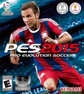 PES 2015: Die neue Ausgabe von Pro Evolution Soccer und die spielbare Demo für PC jetzt erhältlich