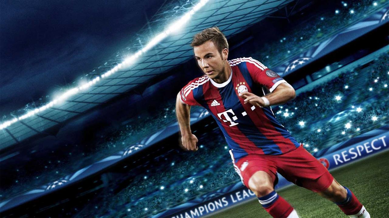 PES 2015: Spielbare PC-Demo von Pro Evolution Soccer 2015 jetzt verfügbar