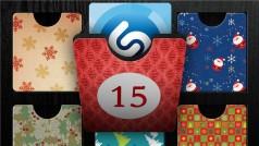 Adventskalender 15. Dezember: App für Ohrwürmer