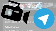 Telegram: Videos schneiden und verschicken