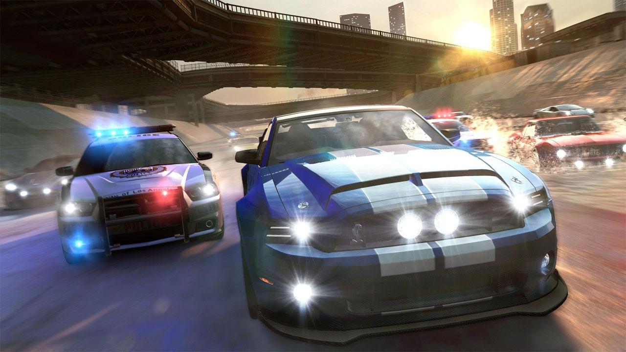 The Crew: Das sind die Systemvoraussetzungen der PC-Version des Rennspiels
