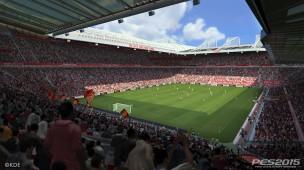 PES 2016: Erste Details zur nächsten Version von Pro Evolution Soccer