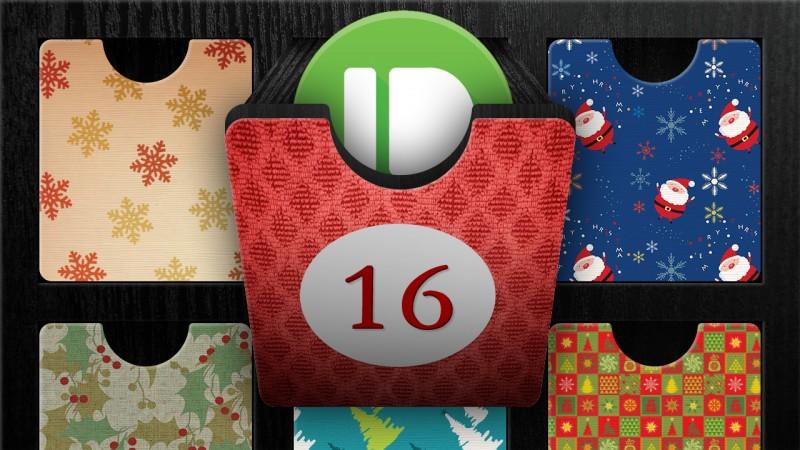 Adventskalender 16. Dezember: Dateien und Links vom PC auf das Smartphone schicken