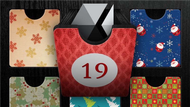 Adventskalender 19. Dezember: Die beste Kamera für Ihr Smartphone