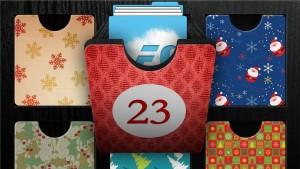Adventskalender 23. Dezember: Optimale Verwaltung für das Smartphone-Büro