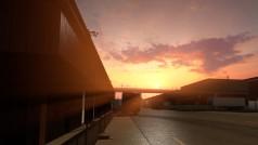 Euro Truck Simulator 2: Skandinavien DLC so gut wie echt