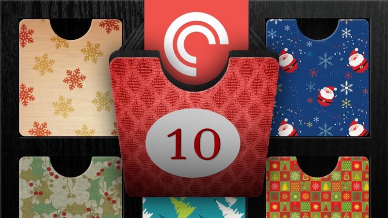 Adventskalender 10. Dezember: Die beste App für Serial (Podcasts)