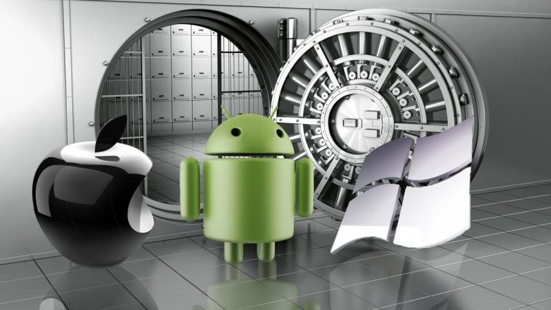 Sicherheit beim Online-Banking auf dem Smartphone