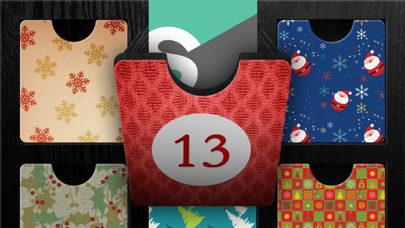 Adventskalender 13. Dezember: Reisekosten fair verteilen