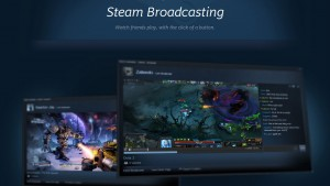 Steam stellt Twitch-Konkurrenten Steam Broadcasting vor