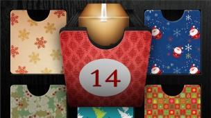 Adventskalender 14. Dezember: Pakete stets im Blick
