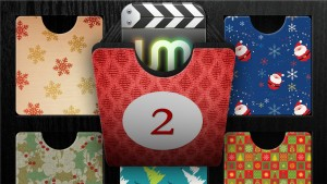 Adventskalender 2. Dezember: Mediaplayer für Originalversion-Fans