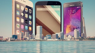 Nexus 6, iPhone 6 Plus und Galaxy Note 4: Die 8 besten Apps für Phablets
