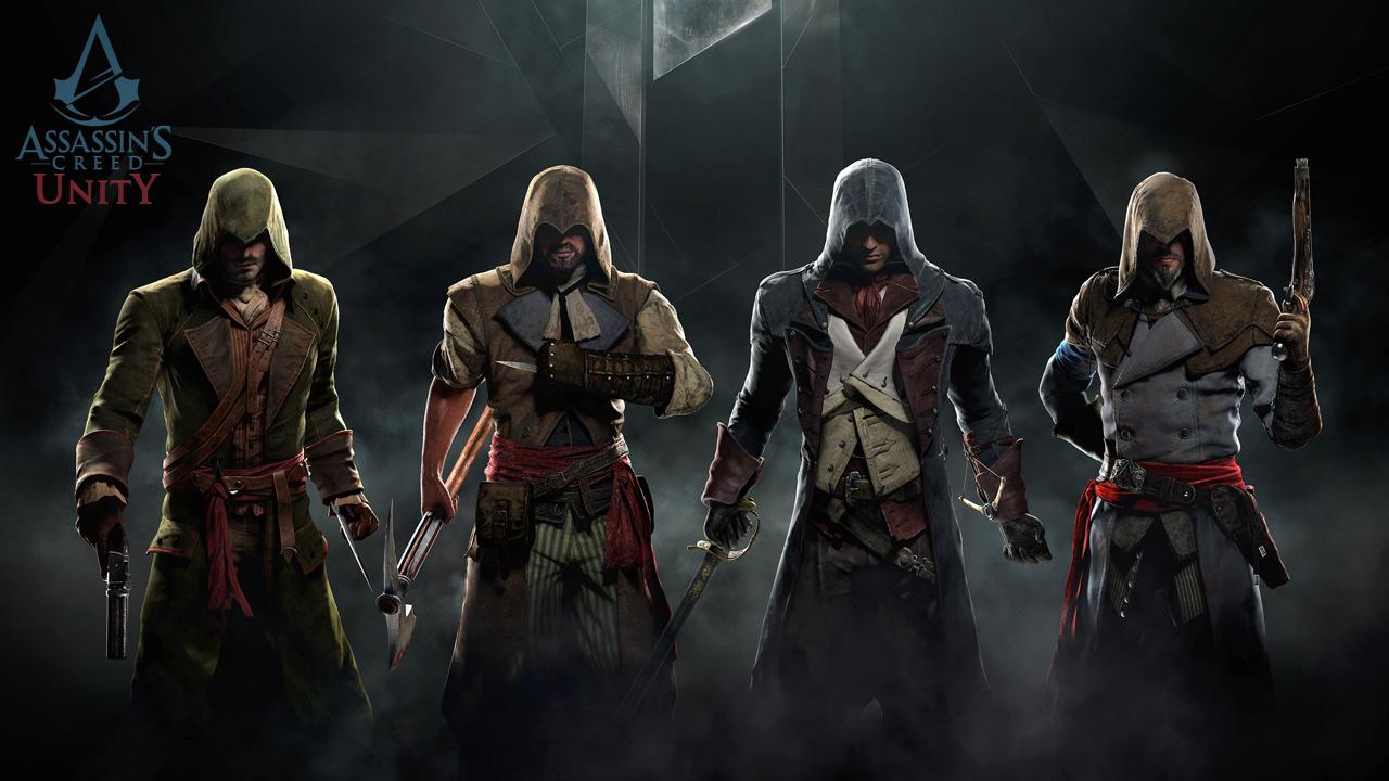 Assassin's Creed: Unity – Mit sieben Tipps zum Meister-Assassinen
