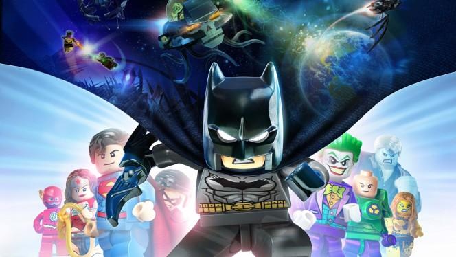 LEGO Batman 3: Beyond Gotham - Upgrades und Charaktere freischalten
