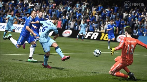 FIFA 16 E3 3