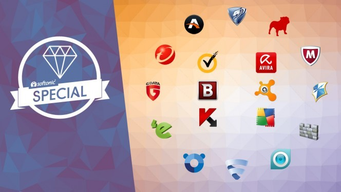 Die besten Antivirus-Programme des Jahres 2016