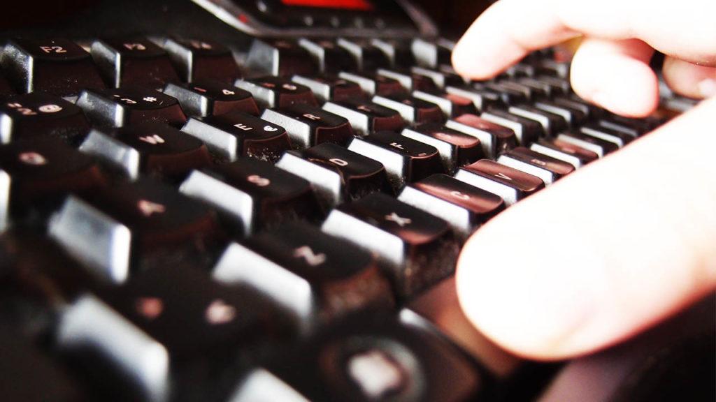 Emoji für lovoo auf dem pc mit tastatur