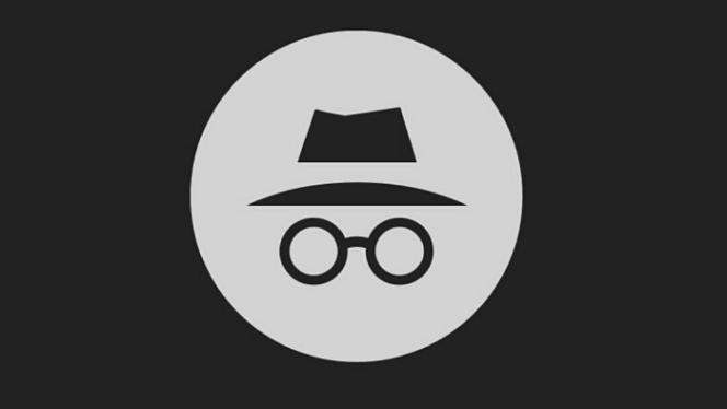 Denken Sie noch einmal über Google Chromes Inkognito Modus nachd