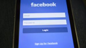 Wie du deinen Namen auf Facebook ändern kannst
