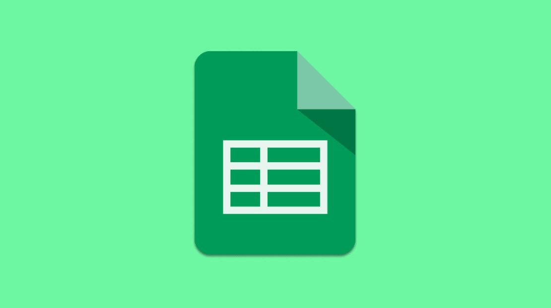 Die besten Templates für Google Sheets