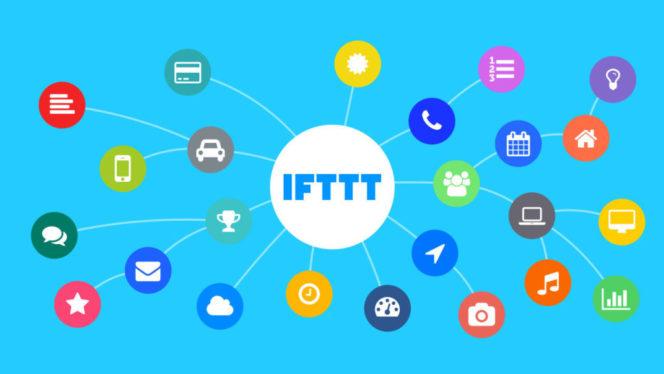 Alles über IFTTT und wie du den Dienst nutzen kannst. Teil 1