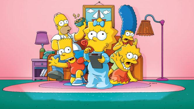 Die Top 10 Episoden der Simpsons