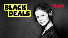 Beeindruckende Bluetooth-Kopfhörer mit Geräuschunterdrückung zu einem beeindruckenden Preis