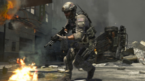 Call of Duty: Modern Warfare 3 sur PC