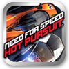 Need for Speed Hot Pursuit sur iPhone
