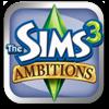 Les Sims 3 Ambitions sur iPhone