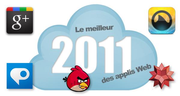 Softonic Sélection des meilleurs applis Web 2011