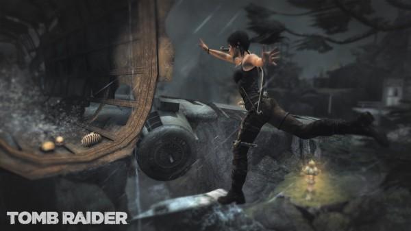 tomb raider test