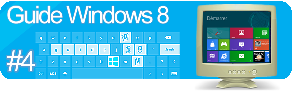 Guide de Windows 8 #4 : installer des logiciels