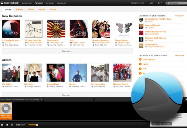 Top 5 : Comment écouter de la (bonne) musique en ligne gratuitement ?
