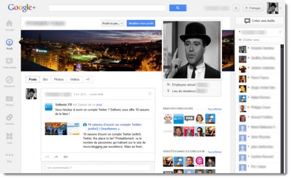 Google+ : 10 bonnes raisons de laisser tomber Facebook