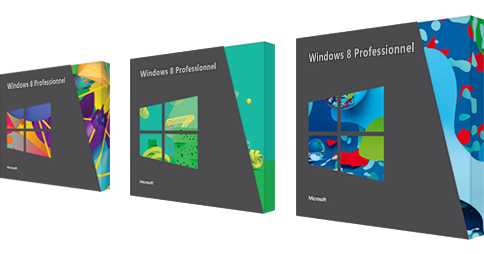 windows 8 prix