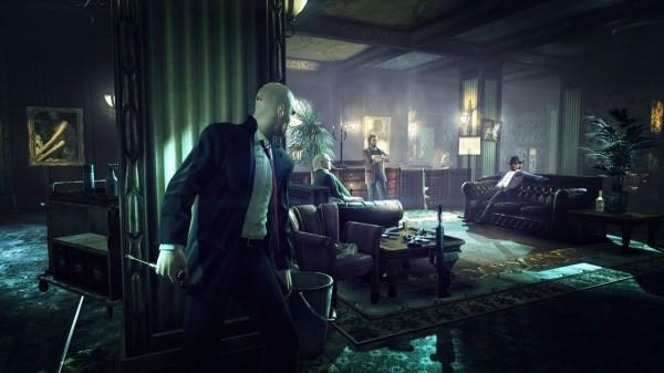 Les meilleurs jeux vidéo de 2012