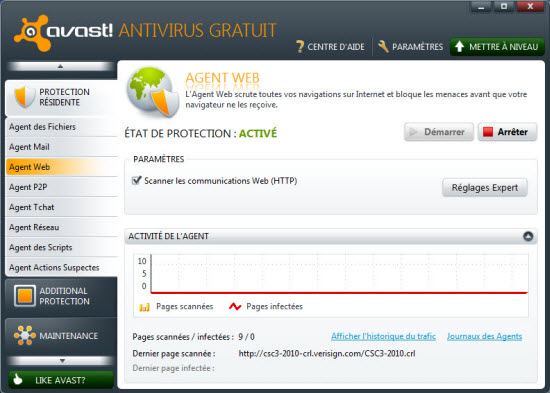 avast version payante avis