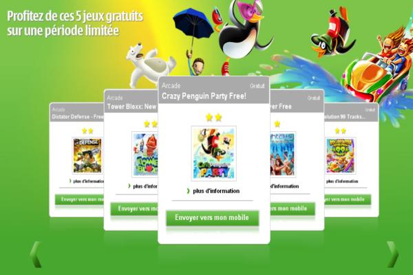 Jeux mobiles pour adultes gratuits