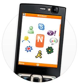 nimbuzz-phone