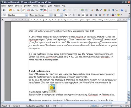 Microsoft word quelles alternatives gratuites - Office traitement de texte ...