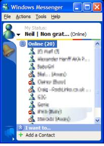 msn_messenger5.0_chat