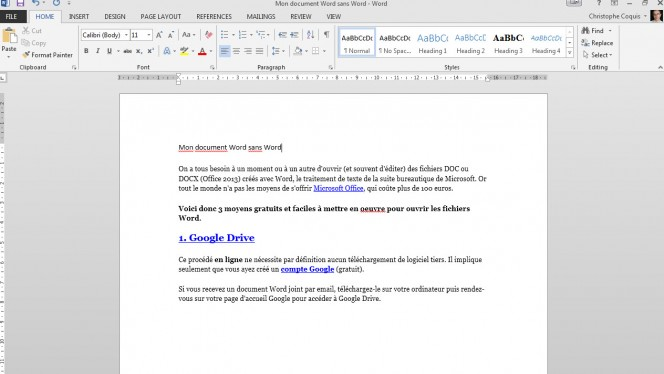 T l charger microsoft office word 2007 gratuit - Telechargement de office word 2007 gratuit ...