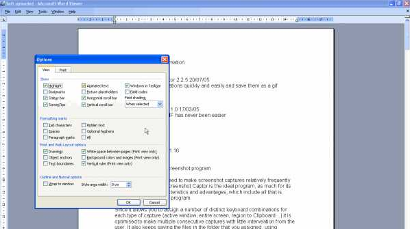 ouvrir fichier pages avec word