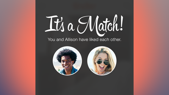 Tinder - Official Site