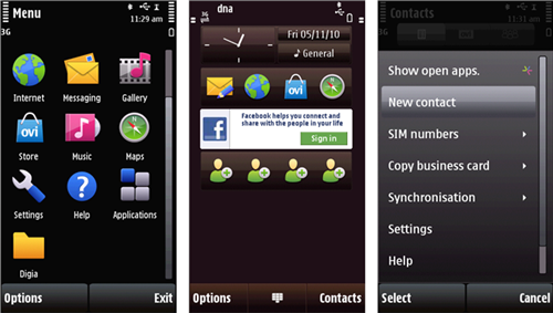 reconnaitre-os-symbian5th-edition