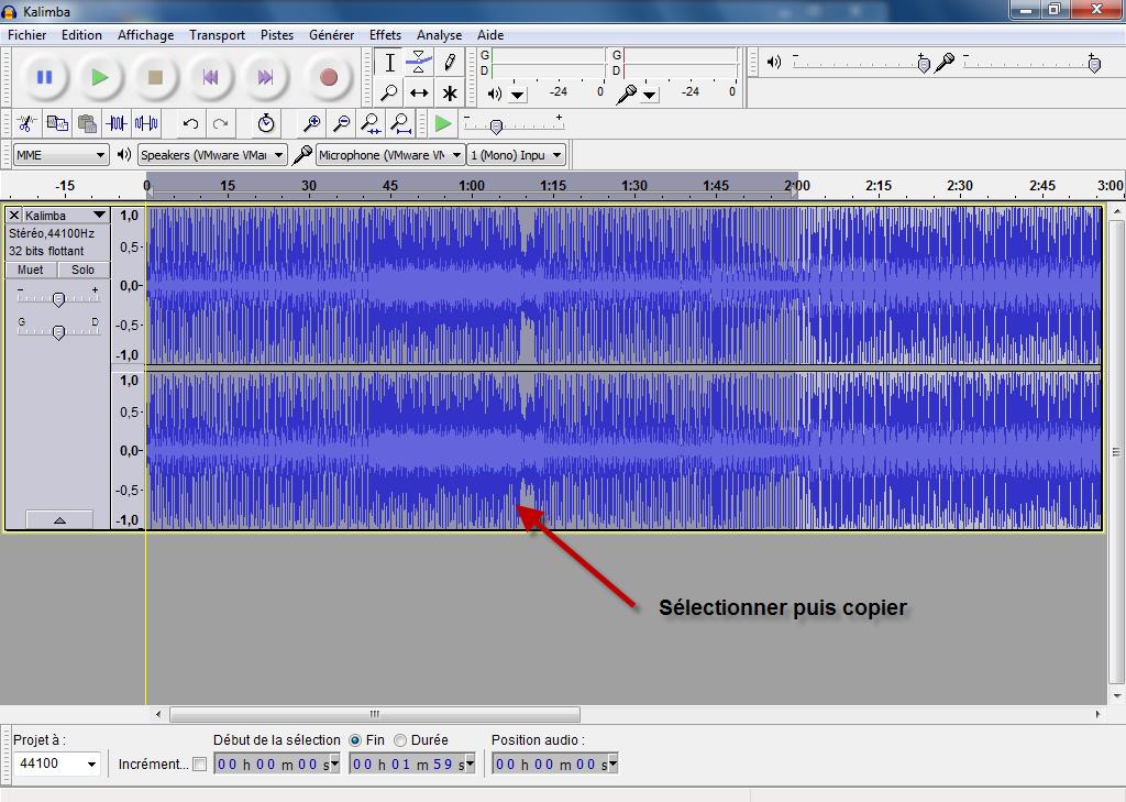 Comment couper vos mp3 - Telecharger logiciel couper mp3 ...