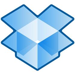 Dropbox ouverte au quatre vents
