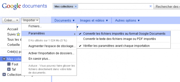 comment convertir ses google documents en fichiers word  excel  etc